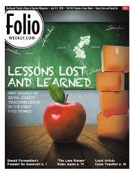 07/03/13 by Folio Weekly - issuu