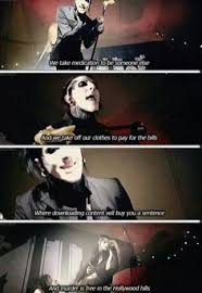 Motionless In White on Pinterest | Devil, This Man and Hot Dudes via Relatably.com