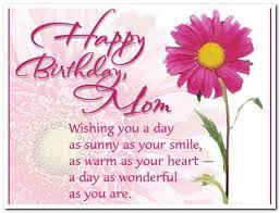 Happy Birthday Wishes For Mom From Daughter | Home Improvement Idea via Relatably.com