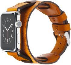 Купить сменный <b>ремешок Cozistyle</b> Wide <b>Leather Band</b> (CWLB18 ...