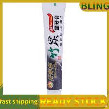 Pasta Gigi Pemutih Bahan <b>Arang</b> Bambu 100g | Shopee Indonesia