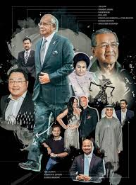 Image result for The rogues of Malaysia