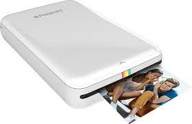<b>Polaroid Zip</b> — карманный <b>принтер</b> для мобильных устройств ...