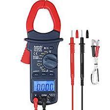 AstroAI Digital Clamp Meter, TRMS 6000 Counts ... - Amazon.com