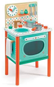 Кухня <b>DJECO Маленький завтрак</b> 06626 — купить по выгодной ...