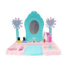 <b>Детский набор для макияжа</b>, игрушки, туалетный столик ...