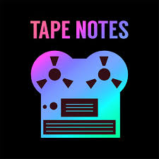 TN:11 <b>HONNE</b> - (<b>Love Me</b>, Love Me Not) by Tape Notes on ...