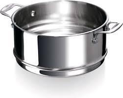 Отзывы на <b>Вставка</b>-<b>пароварка для кастрюли</b> Beka <b>Chef</b>, металл ...