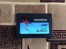 """Обзор от покупателя на SSD <b>диск ADATA</b> 2.5"""" <b>Ultimate</b> SU800 512 ..."""