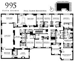 Floor Plan Porn  Fifth Avenue   VarietyFloor Plan Porn  Fifth Avenue