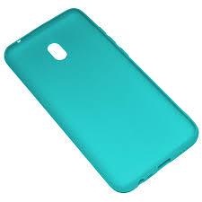 Купить <b>чехол</b> для <b>Xiaomi Redmi</b> 8A <b>Brosco</b> Colourful бирюзовый в ...