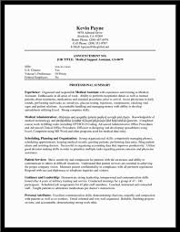 medical assistant sample resumes   alexa resume    medical assistant example resumes
