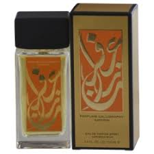 Aramis <b>Calligraphy Saffron Perfume</b> for Women by Aramis at ...