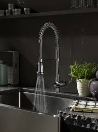 kitchen home depot faucets ideas:  home decor kohler kitchen faucets home depot acrylic shower walls panels lighting ideas for bathroom