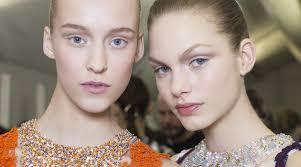 Образ с подиума: <b>Christian Dior Couture</b>, весна-лето 2015 ...