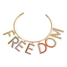 <b>Bijoux de famille Позолоченный</b> браслет FREEDOM   www.gt-a.ru