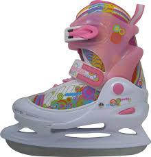 <b>Коньки ледовые</b> детские купить в интернет-магазине OZON.ru