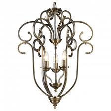 <b>Arte Lamp</b> A8033 <b>A8033SP</b>-<b>3AB люстра</b> подвесная купить в ...