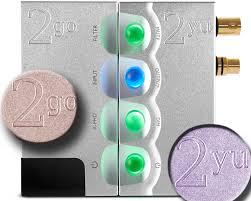 Новинки <b>Chord Electronics</b>: модули 2Go и 2Yu