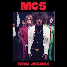 <b>MC5</b> - <b>Total</b> Assault: 50th Anniversary Collection [Box Set] (Vinyl LP ...