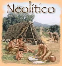 Resultado de imagen de el neolitico