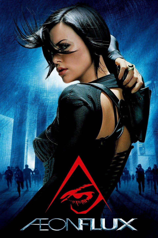 download Aeon Flux (2005) Full Movie (Hindi-English) 480p | 720p