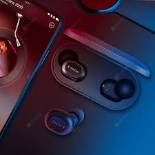 <b>QCY T2C</b> Black Bluetooth Headphones Sale, Price & Reviews ...