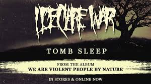 I <b>Declare</b> War - Tomb <b>Sleep</b> (Full Album Stream) - YouTube