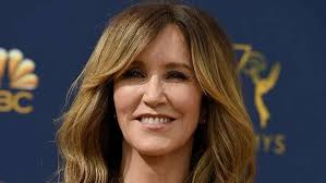 Felicity Huffman talks motherhood as Eva Longoria says she coped ...