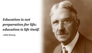 History and Philosophy Essay  John Dewey   Novia Heroanto   Pulse   LinkedIn LinkedIn