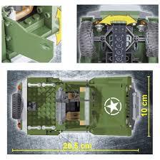 <b>Конструктор COBI</b> Армейский Военный джип Вранглер COBI ...