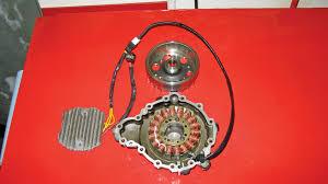 <b>Motorcycle Stator</b> And Alternator | <b>Motorcycle</b> Cruiser