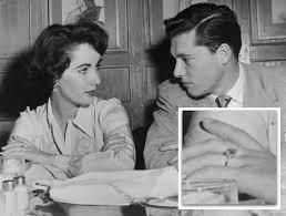 <b>Elizabeth Taylor's</b> engagement rings | Ritani