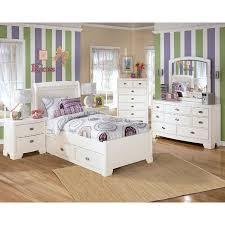 modern bedroom design with ashley furniture alyn storage kids bedroom set 2 drawer white bedside ashley furniture bedroom photo 2