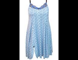 Красивые трикотажные ночные <b>сорочки</b> для полных женщин ...
