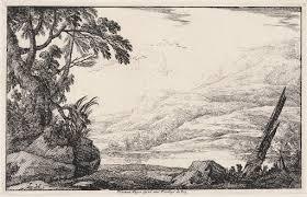 The Group <b>of</b> Trees (<b>Le Bouquet d</b>'Arbres) - Laurent <b>de La</b> Hyre ...