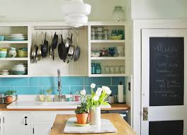 Kitchen Without Upper Cabinets Painted Cabinets Kitchen Remodels 10 Diy Upgrades You Can Do