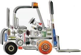 Image result for Forklift transport