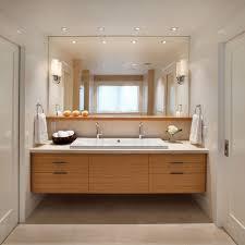 contemporary bathroom by sullivan design studio bathroom recessed lighting ideas