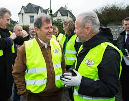 limerick hold largest clean up in europe paul o connell and limerick hold largest clean up in europe paul o connell and jp mcmanus irish examiner