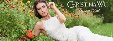 House of Wu | <b>Wedding Dress</b> Fashion Designer for <b>Bridal</b> and Prom