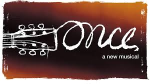 Image result for once the musical
