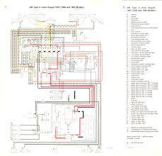 vw beetle wiring diagram image wiring 1968 vw beetle fuse box diagram 1968 auto wiring diagram schematic on 1968 vw beetle wiring