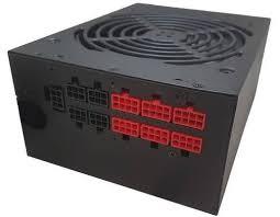 Купить <b>Блок питания CWT PUO1250V-G</b> 1250W 80+ GOLD ...