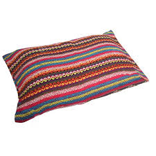 Ethnic Style Camping Portable Pillow Cover Sale, Price & Reviews ...