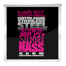 <b>Ernie Ball</b> 2844 (для бас-<b>гитары</b>), купить <b>гитарные струны</b> Ernie ...