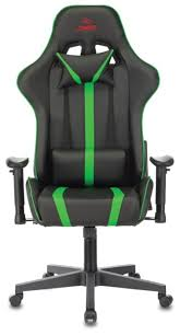 Купить <b>Компьютерное кресло Бюрократ VIKING ZOMBIE</b> A4 ...