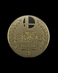 Super <b>Smash Bros</b>. - <b>Super Mario</b> Bros. 35th Anniversary collectible ...