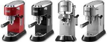 <b>Delonghi EC</b> 680/<b>685</b> Dedica — очень узкая <b>кофеварка</b> с ...