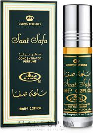 <b>Al Rehab Saat Safa</b> - <b>Масляные</b> духи: купить по лучшей цене в ...